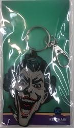 Picture of DC Comics Joker Head Keychain