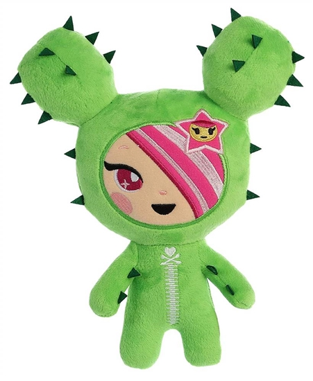 tokidokisandy9plush