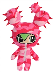 "Picture of Tokidoki Sabochan 10"" Plush"