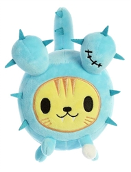 "Picture of Tokidoki Bruttino 7"" Plush"