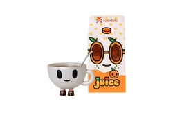 Picture of Moofia Breakfast Besties Vinyl Figure Blind Box