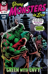 Picture of Young Monsters In Love #1