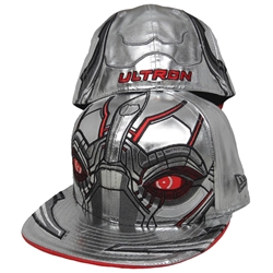 Picture of Ultron Character Armor 59fifty Fitted Cap