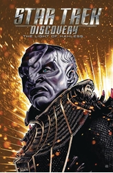 Picture of Star Trek Discovery SC Light of Kahless