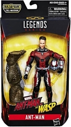 Picture of Ant-Man & Wasp Ant-Man Marvel Legends Action Figure