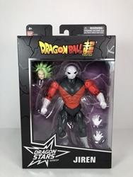Picture of Dragonball Super Dragon Stars Super Saiyan Jiren Figure