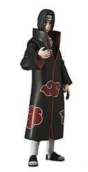 """Picture of Naruto Shippuden Itachi 4"""" Poseable Figure"""