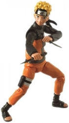 "Picture of Naruto Shippuden 4"" Poseable Figure"