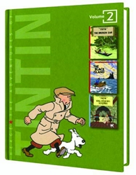 Picture of Adventures of Tintin HC VOL 02