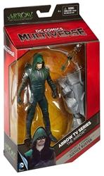 Picture of DC Multiverse Arrow TV Series The Arrow Action Figure