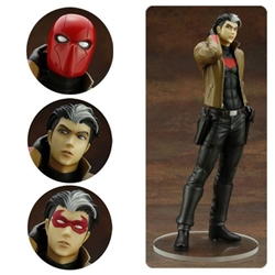Picture of DC Comics Red Hood Ikemen Statue