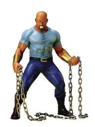 Picture of Defender Series Luke Cage Artfx+ Statue