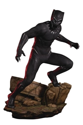 Picture of Marvel Black Panther (Movie) Artfx Statue