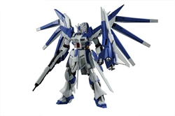 Picture of Gundam Build Fighters Try Hi-Nu Gundam Vrabe HG Model Kit