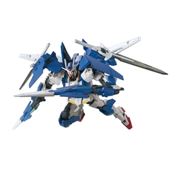 Picture of Gundam Build Divers Gundam 00 Diver Ace HG Model Kit