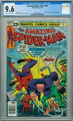 Picture of Amazing Spider-Man #159