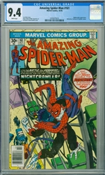 Picture of Amazing Spider-Man #161