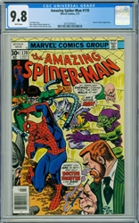 Picture of Amazing Spider-Man #170