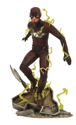 Picture of Flash Gallery PVC Statue