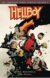 Picture of Hellboy Complete Short Stories Vol 02 SC