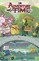 Picture of Adventure Time TP VOL 15