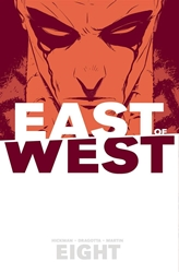 Picture of East of West Vol 08 SC