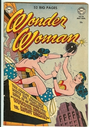 Picture of Wonder Woman #48