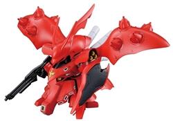 Picture of Gundam Sentinel Gundam Mk-V NXEDGE Style Action Figure