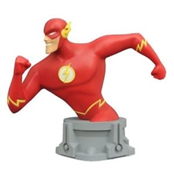 Picture of Flash Justice League Bust SDCC 2017