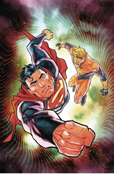 Picture of Action Comics (2016) TP VOL 05 Booster Shot