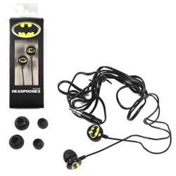 Picture of DC Comics Batman In-Ear Headphones
