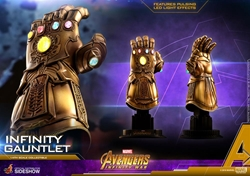 Picture of Infinity Gauntlet Accessories Collection Series - Avengers: Infinity War - Quarter Scale Figure