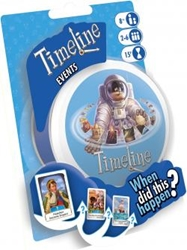 Picture of Timeline Events Card Game