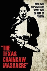 "Picture of Texas Chainsaw Massacre 24"" x 36"" Poster"