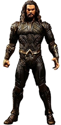 Picture of Aquaman Justice League One-12 Collective Figure