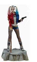 Picture of Harley Quinn Suicide Squad Premium Format Statue