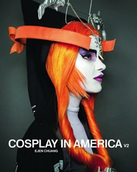Picture of Cosplay In America HC Vol 02