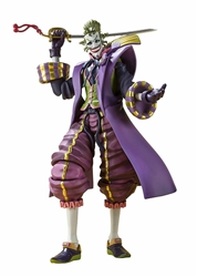 Picture of Ninja Batman Joker Demon King of the Sixth Heaven s.h.FiguArts Action Figure
