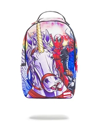 Picture of Deadpool Unicorn Backpack