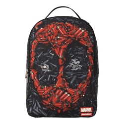 Picture of Deadpool Mask Backpack