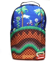 Picture of Sonic the Hedgehog Shark Backpack