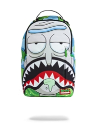 Picture of Rick & Morty Shark Backpack