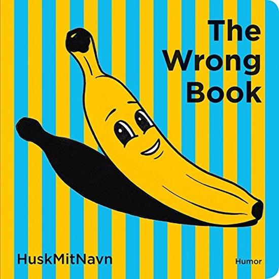 wrongbookboardbook