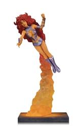 Picture of Starfire Teen Titans Multi-Part Statue