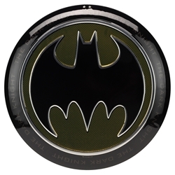 Picture of Batman Embossed Tin Wall Sign