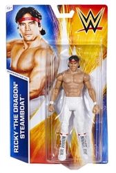 """Picture of WWE Superstars Series Ricky """"The Dragon"""" Steamboat"""