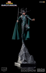Picture of Thor: Ragnarok Hela Art Scale 1:10 Battle Diorama Series Statue