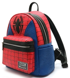 Picture of Loungefly x Marvel Spider-Man Mini Backpack