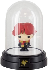 Picture of Harry Potter Ron Weasley Mini Bell Jar Light