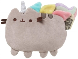 Picture of Pusheenicorn Coin Purse